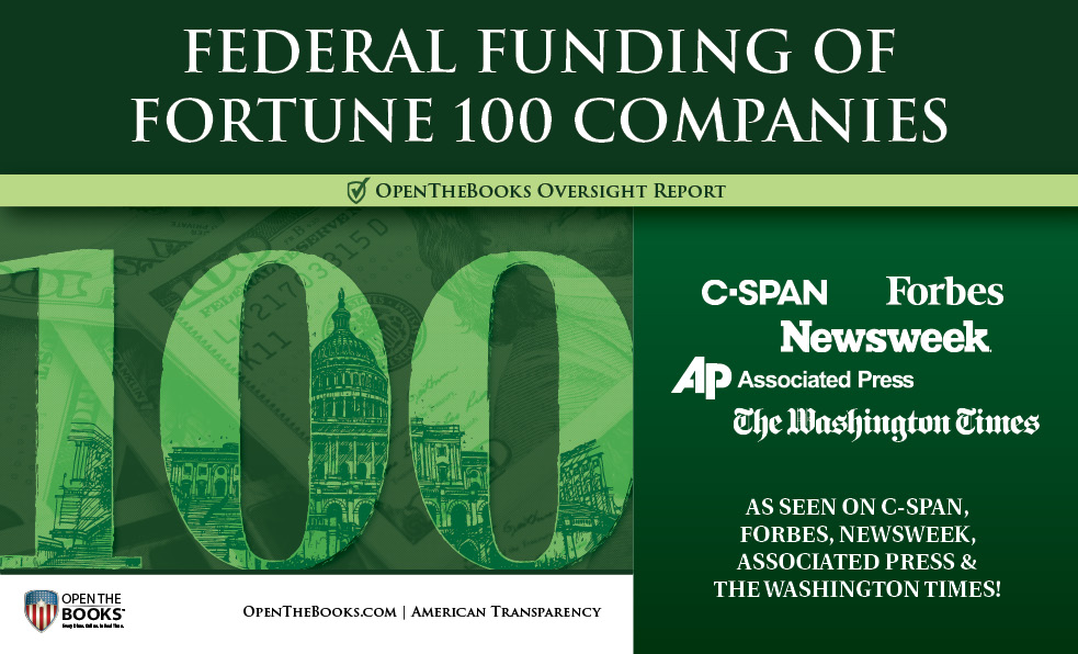 1_Federal_Funding_of_Fortune_100_Companies