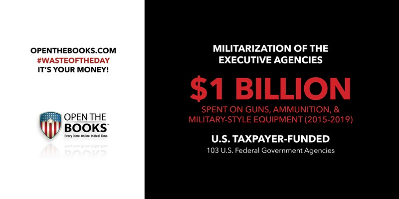 1_Militarization_of_the_Executive_Agencies