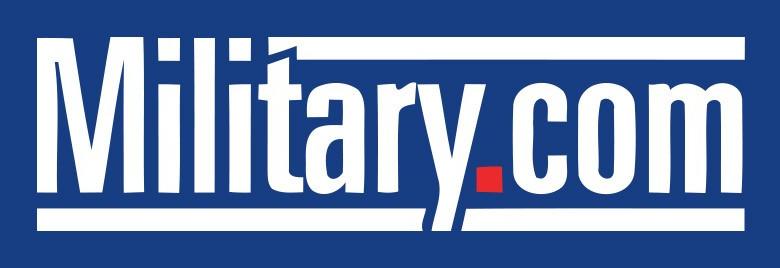 Image result for military.com logo