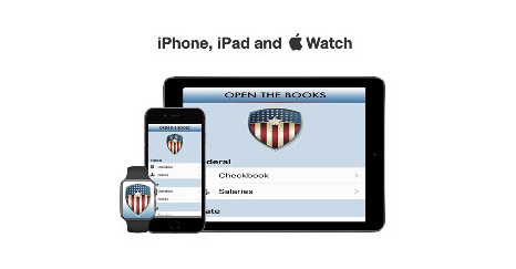 iPhone, iPad and Watch